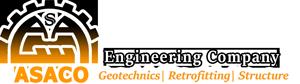 ASACO Engineering Company Logo
